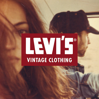 Levi's® Made & Crafted™ x Wax